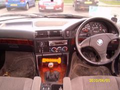 My E34 520 Touring 4