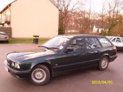 My E34 520 Touring 2