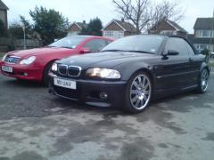 Member's BMW Photos