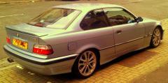 BMW 320 i AUTO COUPE M3 (1993)
