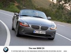 BMW Z4 Series